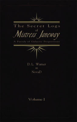 Product picture The Secret Logs of Mistress Janeway Vol 1