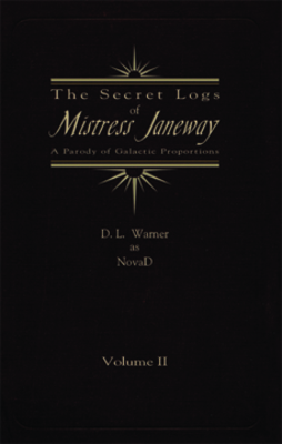 Product picture The Secret Logs of Mistress Janeway Vol 2