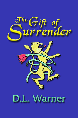 Product picture Gift of Surrender Acrobat Ebook